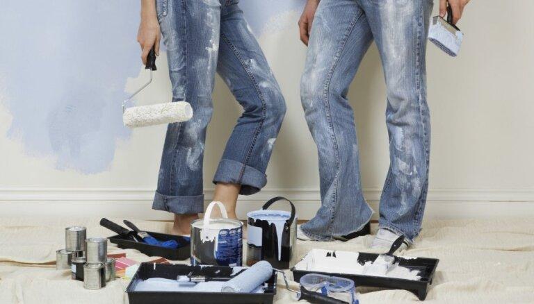 Рижане спрашивают: как и с кем согласовать ремонт в квартире?