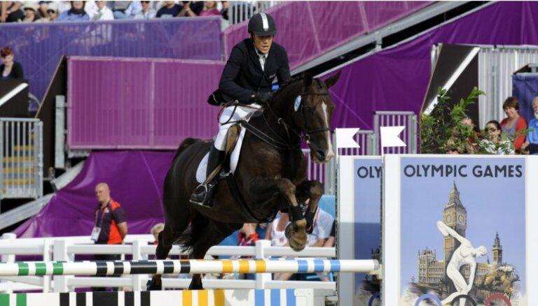 Rubļevska un Čerkovskis Eiropas čempionātā jauktajā stafetē izcīna sesto vietu