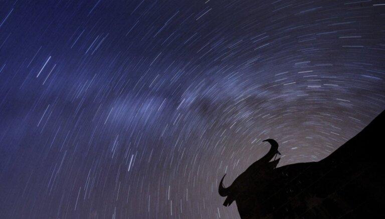 Virs Kipras ar blīkšķi uzsprādzis meteorīts