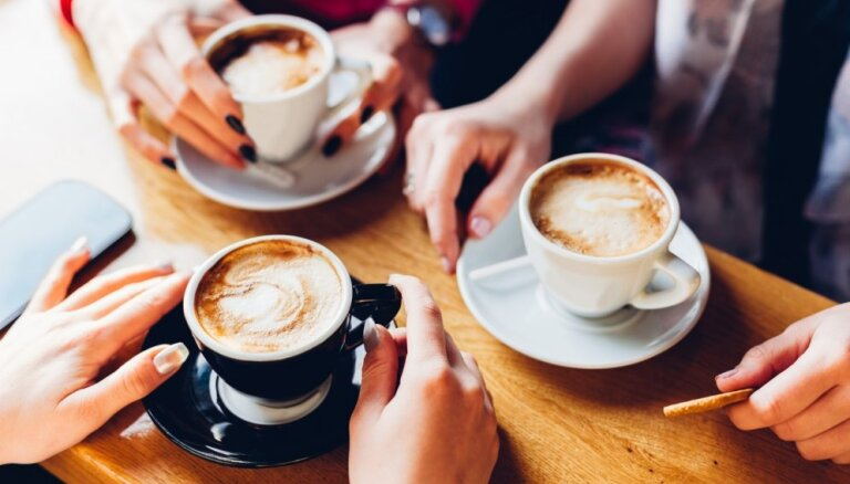 5 полезных свойств кофе, доказанных наукой
