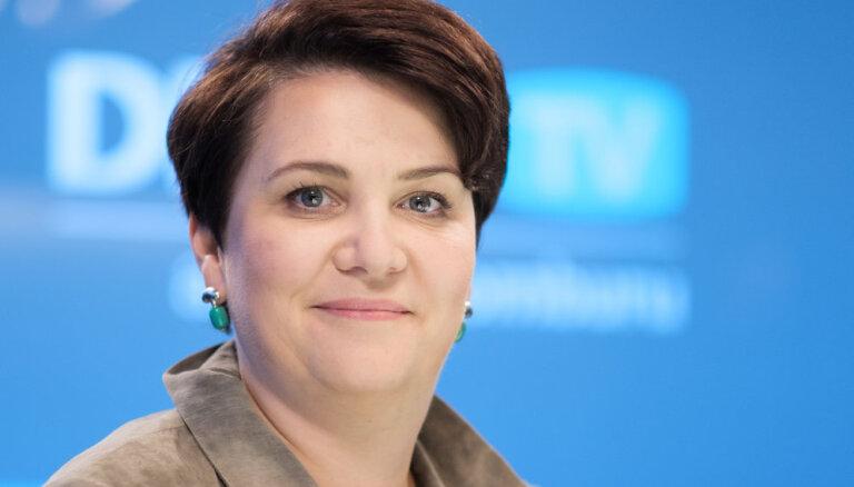 Elksniņa-Zaščirinska: Ēnu ekonomikas apkarošanai nav jābūt tikai VID problēmai