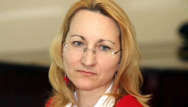Melbārde: Rīgā jāatrisina akustiskās koncertzāles jautājums