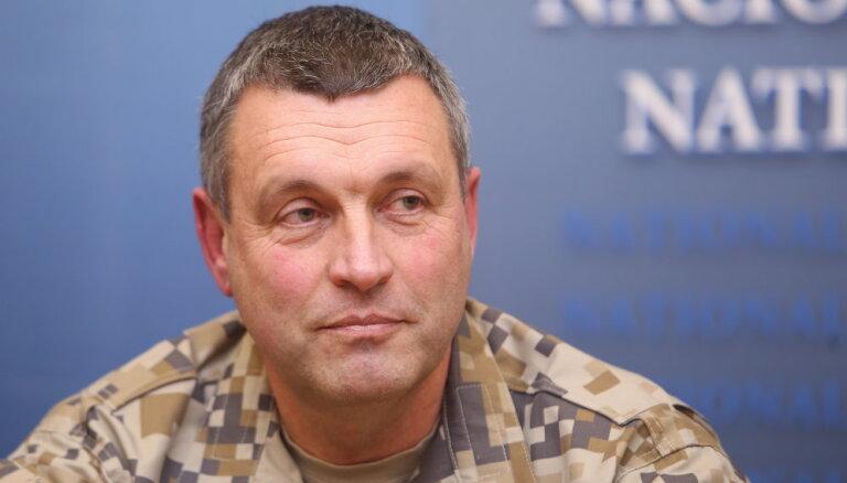Aizsardzības nozares vadība apmeklēs šķēršļu skrējiena sacensības 'Patria Tough Run'