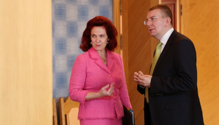 На должности латвийских послов претендуют 74 дипломата: Аболтиня хочет в Италию