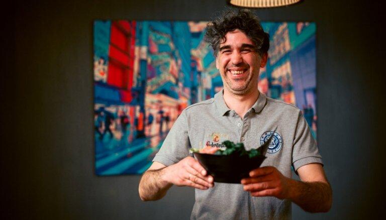 Wolt: путешествуй по Японии вместе с Ramen Riga