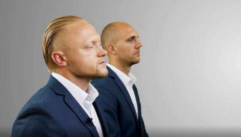Latvijā tiek patentēts jauns amats – tavs privātais aģents