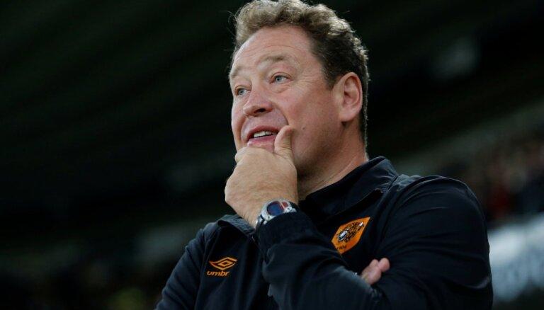 Слуцкий признан тренером недели в Английской футбольной лиге