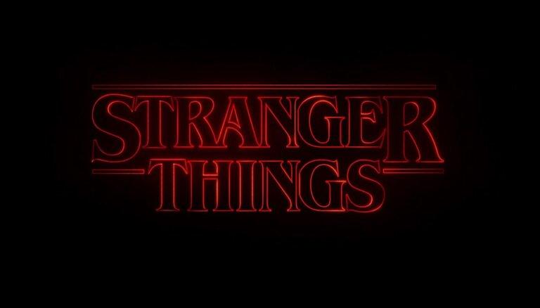 """Хит Netflix """"Очень странные дела"""" будут снимать в вильнюсской тюрьме"""
