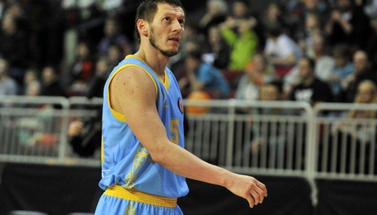 Blūms noslēdzis divu mēnešu līgumu ar Eiropas basketbola grandu Atēnu 'Panathinaikos'