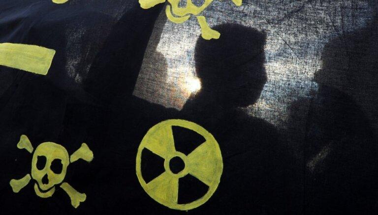 США модернизировали размещенное в ФРГ ядерное оружие
