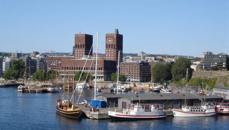 Ангелвик: норвежские компании заинтересованы инвестировать в Латвии