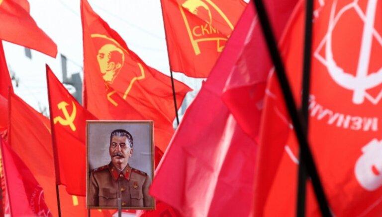 Экс-политик: отказ от свободы слова— возврат к тоталитаризму