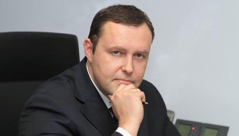 Pēc Rēzeknes Pašvaldības policijas likvidēšanas IeM uz papildu naudu cerēt nevar, atzīst Kozlovskis