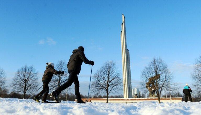 Памятник победы находится в плохом состоянии, на его поддержание нужно 135 000 евро