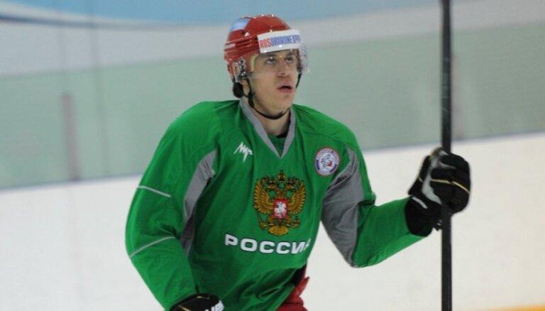 Малкин повторил рекорд Ковальчука по очкам за сборную на ЧМ
