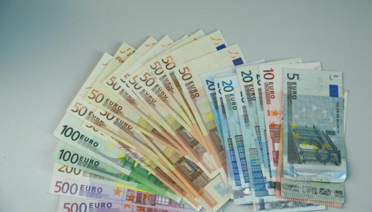Radošo personu atbalsta programmas finansējumu nav izdevies izmaksāt pilnībā, vēsta LNT