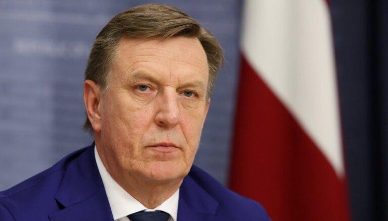 Кучинскис: расходы госбюджета могут увеличиться на 150 - 200 млн евро