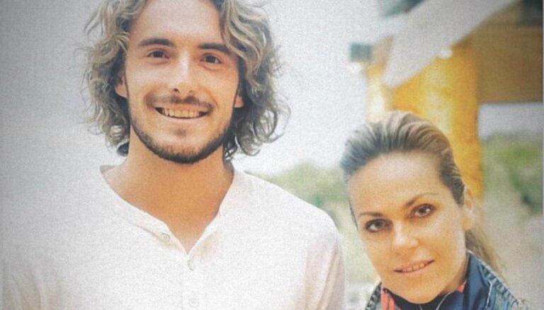 Žurnāls: Kristīne Opolais ieskatījusies 20 gadus jaunākā grieķu miljonārā