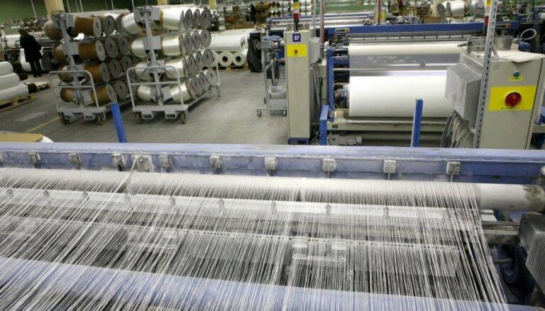 'Valmieras stikla šķiedras' koncerna zaudējumi – 114,7 miljoni eiro; auditors atteicies sniegt atzinumu
