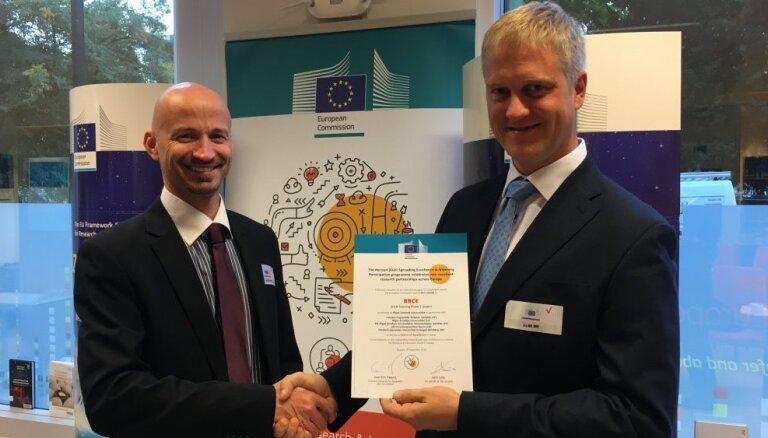 Baltijas Biomateriālu ekselences centra izveidei Latvijā novirzīs 15 miljonus eiro