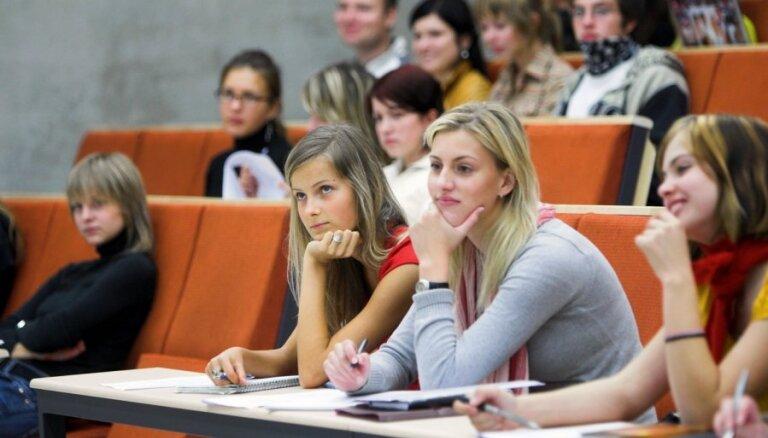IZM pati plāno uzņemties studiju akreditācijas procesa organizēšanu