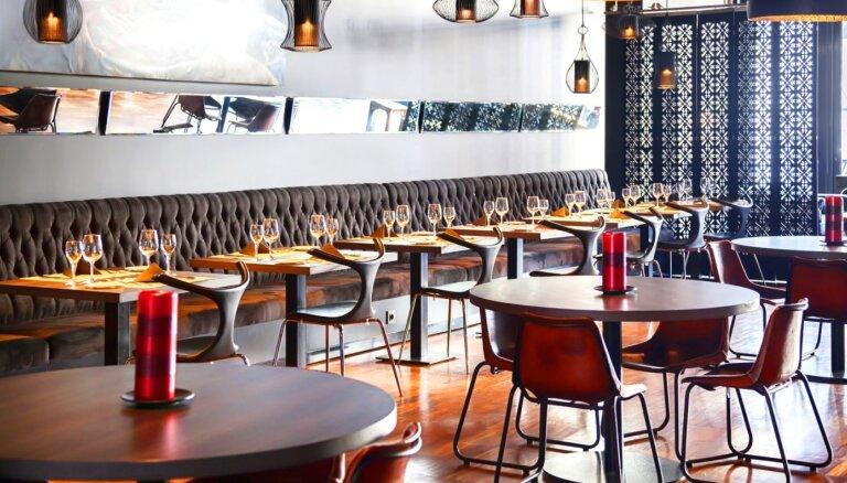 Ензис о последствиях Covid-19 для ресторанов: люди боятся, клиентов стало меньше