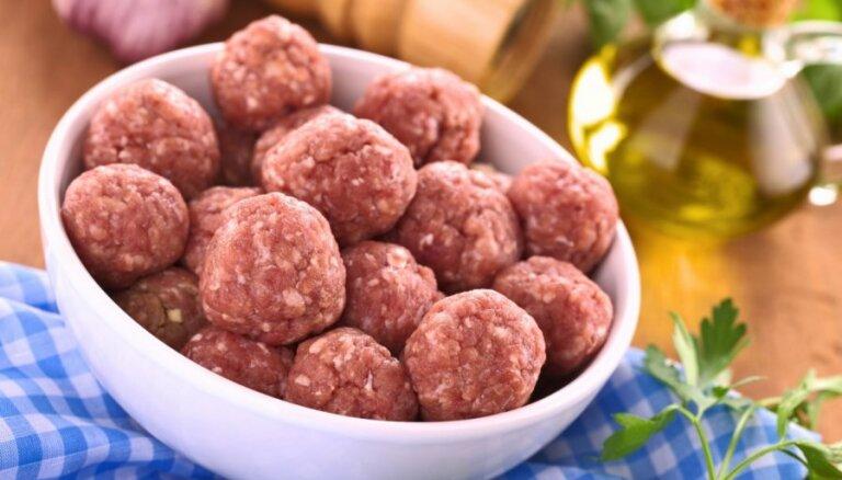 Россия запретила ввоз мяса из Германии и США