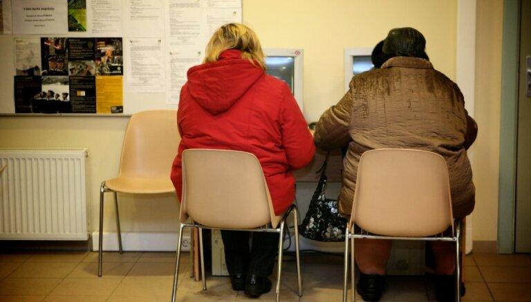 Reģistrētā bezdarba līmenis janvārī pieaudzis līdz 7%