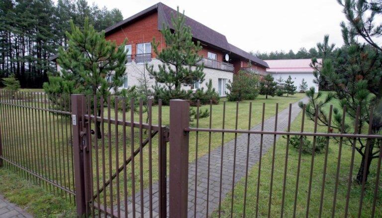Lietuvu aicina kliedēt aizdomas par valstī bijušu CIP cietumu
