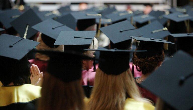 Trīs reģionālās universitātes no Liepājas, Daugavpils un Jelgavas nolēmušas apvienoties