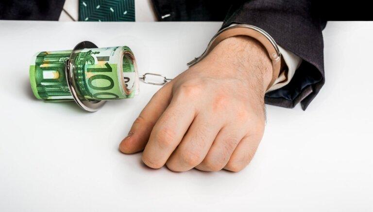 По делу о конфискованных судом 29 млн евро Латвия ждет доказательств их принадлежности Украине