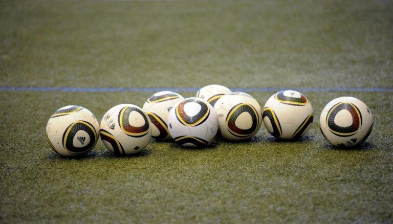 Kļūs zināmi 2011.gada Latvijas čempioni futbolā