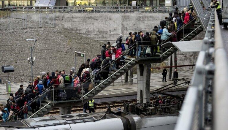 Dānijas parlaments atbalsta izmaiņas patvēruma piešķiršanas politikā