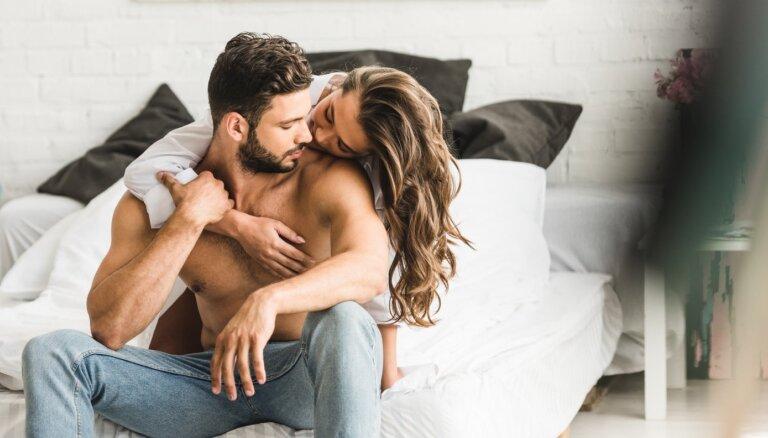 Шесть вопросов о сексе, которые нужно обсудить каждой паре