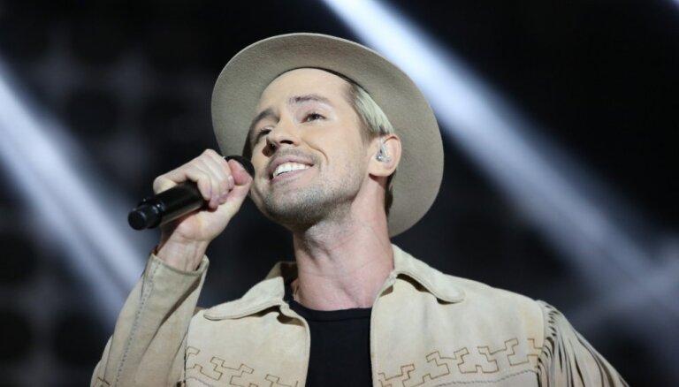 В Риге пройдет Eurovision PreParty 2018