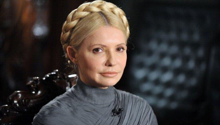 В деле Тимошенко увидели влияние Госдепа США