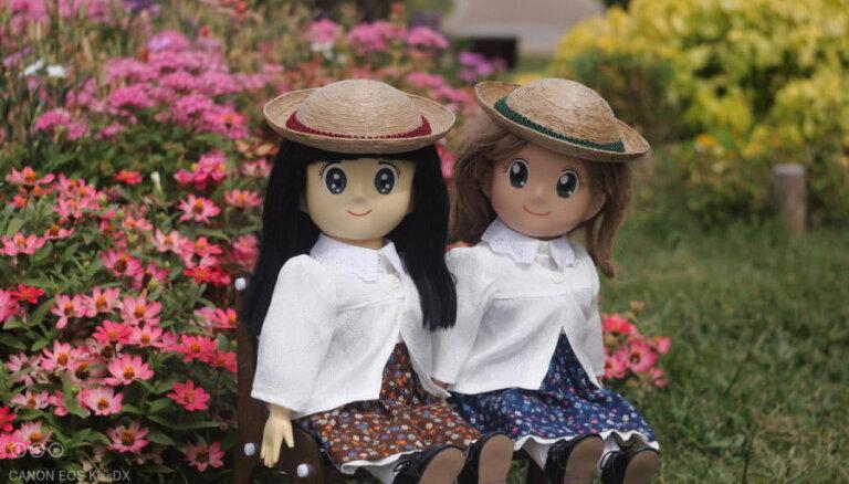 Starptautiskā leļļu festivālā Daugavpilī tiksies 25 rotaļlietu un autorleļļu mākslinieki no septiņām valstīm