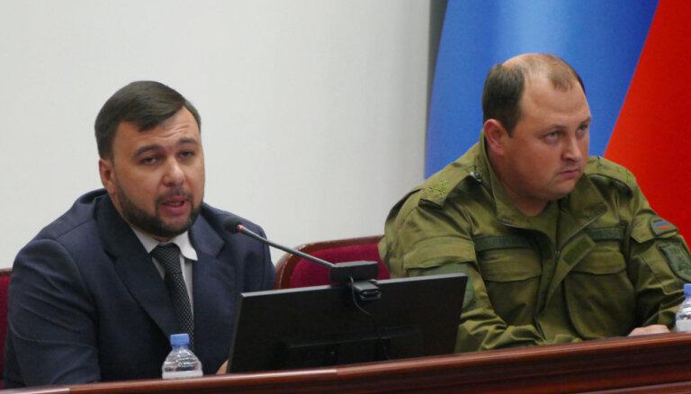 Быстрый переворот: ДНР освободили от команды Захарченко за 11 минут