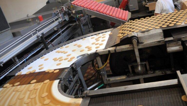 Selga расширяет производство и выпускает на рынок хлебное печенье