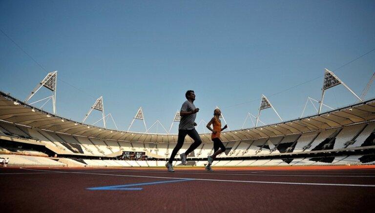 Vieglatlētika, peldēšana, riteņbraukšana, airēšana un triatlons apvienojas kopīgam Eiropas čempionātam