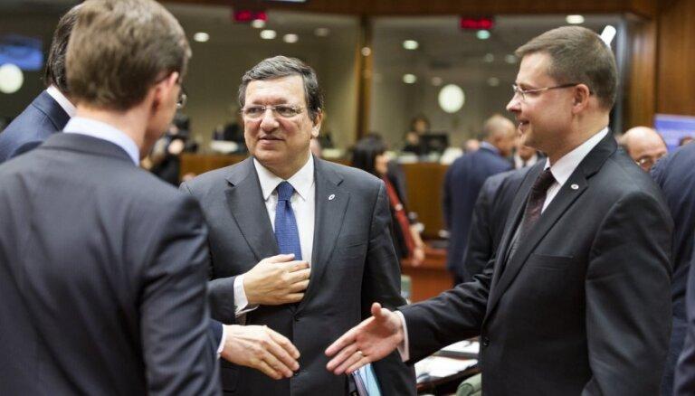 'Delfi' apskats: Barnjē, Dombrovskis vai citi ES līderi - kurš būs nākamais EK prezidents?