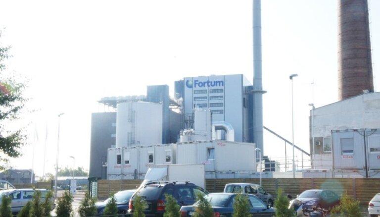 KP atļauj 'Fortum Latvia' iegādāties trīs siltumenerģijas ražotājus Daugavpilī