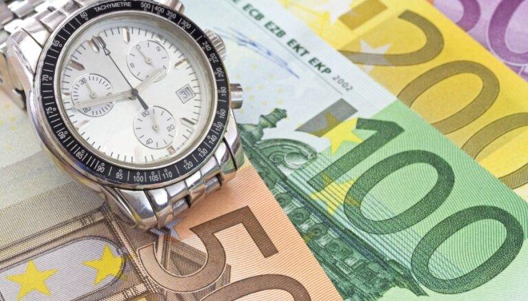 Ведущие страны ЕС хотят снизить субсидии для Латвии