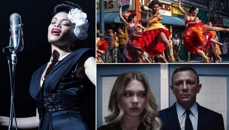BBC iesaka: 20 filmas, kas noteikti jāredz 2021. gadā
