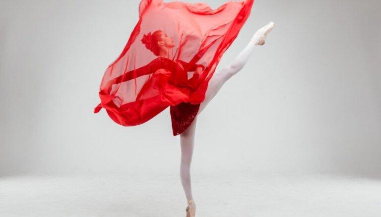 Rīgā viesosies krievu baleta zvaigznes ar izrādi – veltījumu leģendārajai dejotājai Maijai Pļiseckai