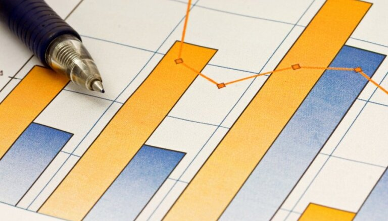 Eirozonas ekonomika augs lēnāk nekā iepriekš prognozēts, liecina ECB ekspertu aptauja