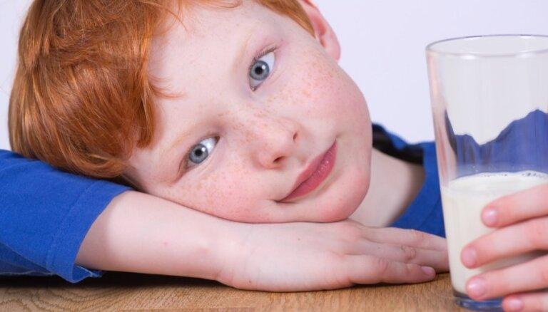 Кипяченое молоко — совершенно бесполезный продукт