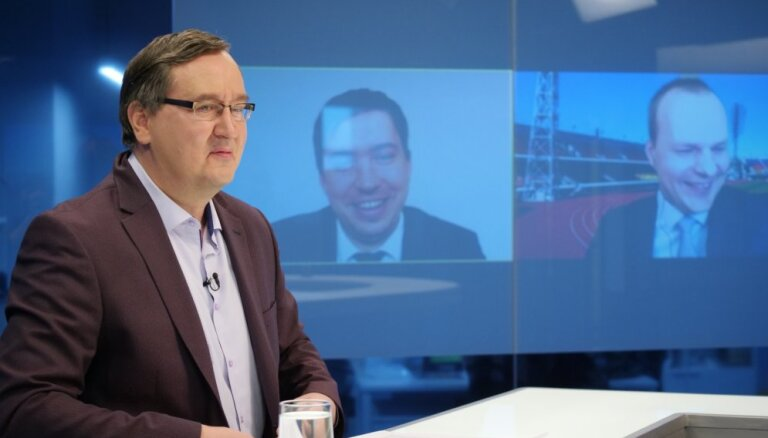'Skaitītājs ir ieslēgts' – amatpersonas atsakās garantēt, ka 'Daugavas' ledus halli pabeigs pirms PČ hokejā