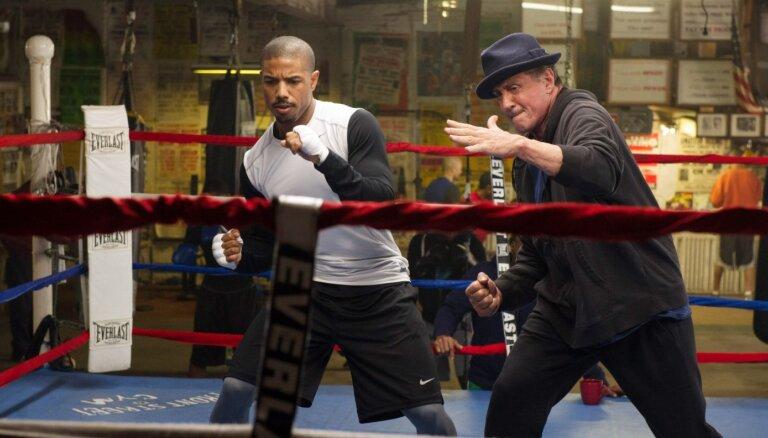 Trešā filma bez leģendas – Silvestrs Stallone nepiedalīsies 'Krīds III'