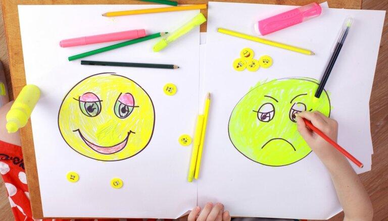 Emocionālā un sociālā inteliģence: trauslais, bet kritiski nepieciešamais dzīves pamats